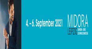 ویزای نمایشگاه ساعت و جواهرات MIDORA LEIPZIG 2021 آلمان