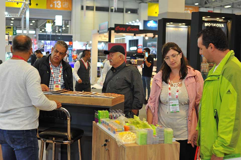 نمایشگاه صنعت تبلیغات و چاپ دیجیتال SIGN ISTANBUL 2021 ترکیه