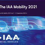 ویزای نمایشگاه وسایل نقلیه تجاری IAA COMMERCIAL VEHICLES 2021 آلمان