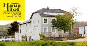 ویزای نمایشگاه املاک و مستغلات HAUS + HOF 2021 آلمان