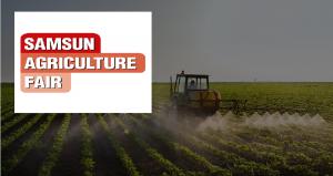 ویزای نمایشگاه کشاورزی SAMSUN AGRICULTURE FAIR 2021 ترکیه