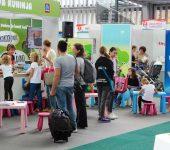 نمایشگاه وسایل بازی و ورزشی برای کودکان OTROŠKI BAZAR LJUBLJANA - FAMILY FAIR 2021 اسلوونی