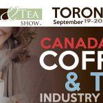 ویزای نمایشگاه چای و قهوه THE CANADIAN COFFEE & TEA SHOW 2021 کانادا