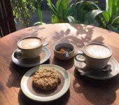 نمایشگاه چای و قهوه THE CANADIAN COFFEE & TEA SHOW 2021 کانادا
