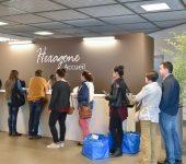 نمایشگاه هدایا و دکوراسیون HEXAGONE LYON 2021 فرانسه