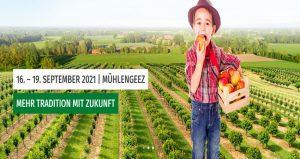 ویزای نمایشگاه کشاورزی، جنگلداری و شکار MELA 2021 آلمان