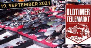 ویزای نمایشگاه اتومبیل و قطعات یدکی OLDTIMER- UND TEILEMARKT – LEIPZIG 2021 آلمان