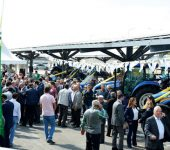 نمایشگاه کشاورزی SAMSUN AGRICULTURE FAIR 2021 ترکیه