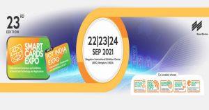 ویزای نمایشگاه فناوری پرداخت الکترونیکی E-PAYMENTS INDIA EXPO 2021 هند