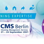 ویزای نمایشگاه مدیریت و خدمات نظافتی CMS CLEANING. MANAGEMENT. SERVICES 2021 آلمان