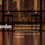 ویزای نمایشگاه طراحی معاصر ۱۰۰% DESIGN 2021 انگلستان