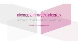 ویزای نمایشگاه داروسازی EXPOPHARM 2021 آلمان