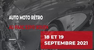 ویزای نمایشگاه اتومبیل ، موتور و لوازم جانبی SALON AUTO MOTO RÉTRO 2021 فرانسه