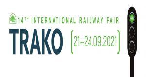 ویزای نمایشگاه راه آهن TRAKO 2021 لهستان