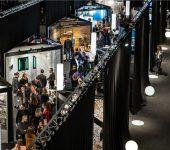نمایشگاه معماری و طراحی داخلی ARCHITECT @ WORK - ITALY - MILAN 2021 ایتالیا