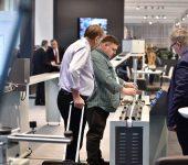 نمایشگاه محصولات و فن آوری و ماشین آلات تولید شیشه CAM - EURASIA GLASS 2021 ترکیه