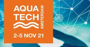 ویزای نمایشگاه فناوری و مدیریت آب AQUATECH AMSTERDAM 2021 هلند