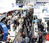 نمایشگاه فناوری و مدیریت آب AQUATECH AMSTERDAM 2021 هلند