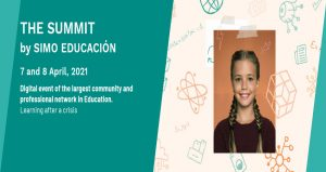 ویزای نمایشگاه تجهیزات و فناوری های آموزشی SIMO EDUCACION 2021 اسپانیا