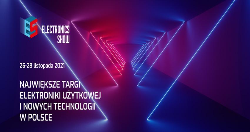 نمایشگاه الکترونیک ELECTRONICS SHOW 2021 لهستان