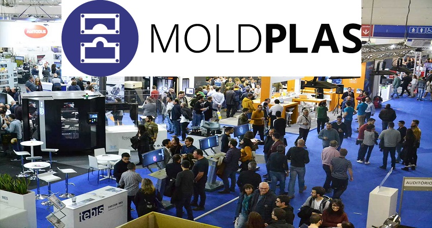 نمایشگاه صنعت قالب و پلاستیک MOLDPLÁS BATALHA 2021 پرتغال