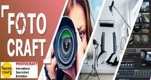 نمایشگاه عکس و فیلم FOTOCRAFT 2021 بلاروس