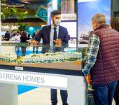 نمایشگاه بین المللی املاک و مستغلات SIMED 2021 اسپانیا