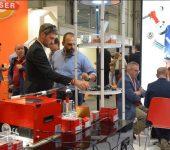 نمایشگاه فناوری اتصال دهنده ها و اتصالات FASTENER FAIR ITALY 2021 ایتالیا