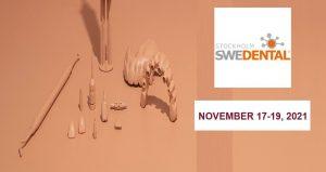 نمایشگاه و کنفرانس دندانپزشکی SWEDENTAL & THE ANNUAL DENTAL CONGRESS 2021 سوئد