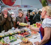 نمایشگاه غذا و نوشیدنی EAT&STYLE - STUTTGART 2021 آلمان