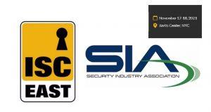 نمایشگاه و کنفرانس ایمنی و امنیت ISC EAST 2021 آمریکا