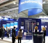 نمایشگاه بین المللی اتوماسیون هوشمند و دیجیتال SPS / IPC / DRIVES 2021 آلمان