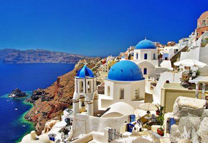 اقامت یونان از طریق خرید ملک
