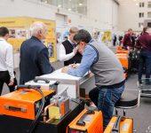 نمایشگاه محصولات الکترونیک ELECTRICAL ENGINEERING. ENERGY AND RESOURCE SAVING - ENERGETICS - AUTOMATICS 2021 روسیه