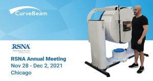 نمایشگاه و کنفرانس رادیولوژی و تصویربرداری پزشکی RSNA 2021 آمریکا