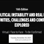 نمایشگاه و کنفرانس املاک و مستغلات GLOBAL PROPERTY MARKET 2021 کانادا