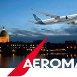 نمایشگاه و کنفرانس صنعت هوا فضا AEROMART TOULOUSE 2021 فرانسه