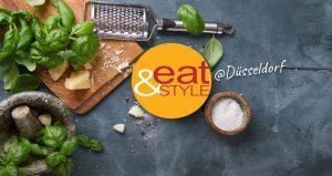 نمایشگاه غذا و نوشیدنی و استایل EAT&STYLE – DÜSSELDORF 2021 آلمان