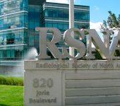 ایشگاه و کنفرانس رادیولوژی و تصویربرداری پزشکی RSNA 2021 آمریکا