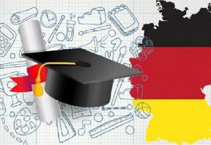 اخذ ویزای تحصیلی آلمان