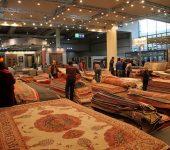 نمایشگاه فرش و پوشش کف DOMOTEX HANNOVER '2022 آلمان