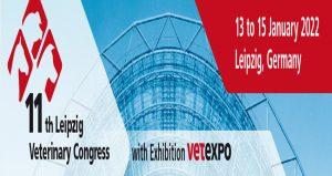 نمایشگاه و کنفرانس دامپزشکی LEIPZIG VETERINARY CONGRESS 2022 آلمان