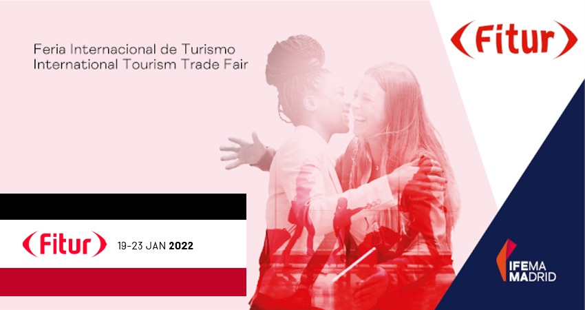 نمایشگاه بین المللی گردشگری FITUR 2022 اسپانیا