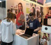 نمایشگاه آموزش و تحصیل GAUDEAMUS PRAHA 2022 جمهوری چک