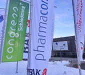 نمایشگاه و کنفرانس داروسازی PHARMACON SCHLADMING 2022 اتریش