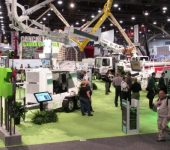 نمایشگاه صنعت ساختمان و بتن WORLD OF CONCRETE 2022 آمریکا