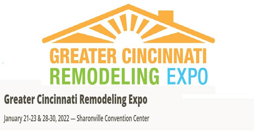نمایشگاه ساختمان و بازسازی GREATER CINCINNATI REMODELING EXPO 2022 آمریکا