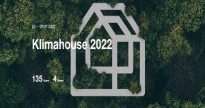 نمایشگاه درب و پنجره KLIMAINFISSO 2022 ایتالیا