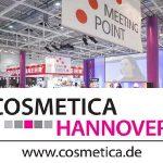 نمایشگاه لوازم آرایشی و بهداشتی COSMETICA HANNOVER 2022 آلمان