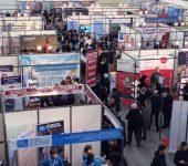نمایشگاه آموزش SALON STUDYRAMA DES ETUDES SUPÉRIEURES D'ANGERS 2022 فرانسه